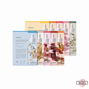 [Mamonde] Flower Lab Essence Mask
