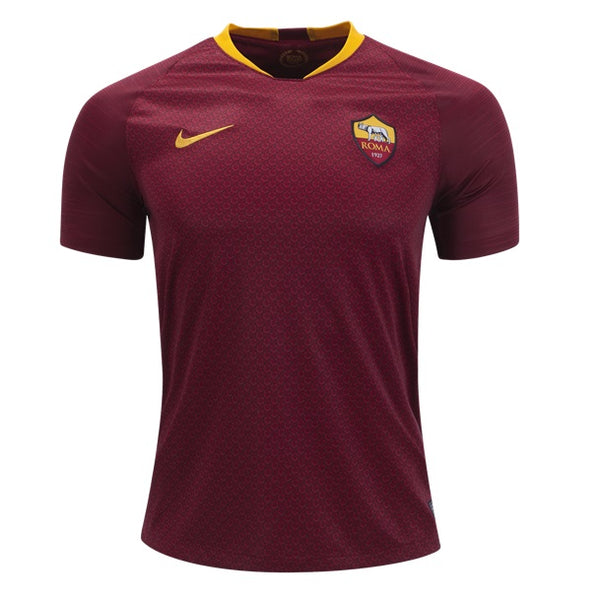 64583d0ad12 Roma Home Jersey 2018-2019 - uaesportstore