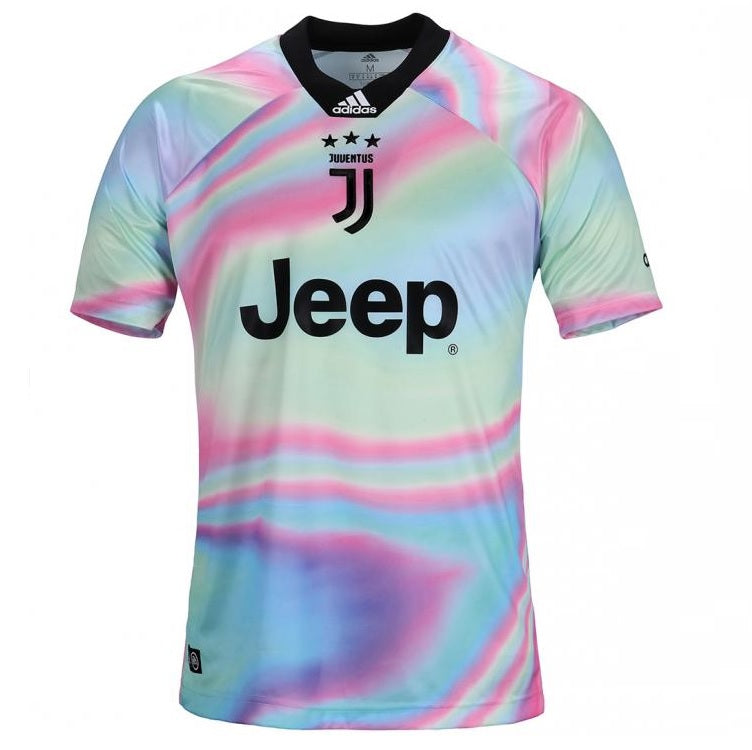 2b1911d9bab Juventus EA Sport Limited Jersey 2019 - uaesportstore