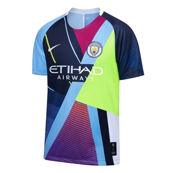 lowest price 8decd 6f791 Manchester City 'Celebration' Mashup Jersey 2019