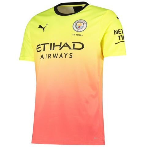 best sneakers 4c34f 5a9e3 Manchester City Third Jersey 2019-2020