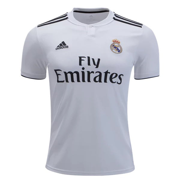 355d4ccd7 Real Madrid Home 2018-2019 - uaesportstore