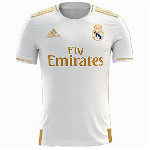 9184ab32e Real madrid home jersey 2019 2020 - uaesportstore