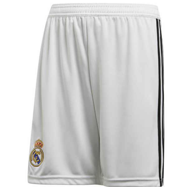 771753d9d Real Madrid Home shorts 2018 19 - uaesportstore