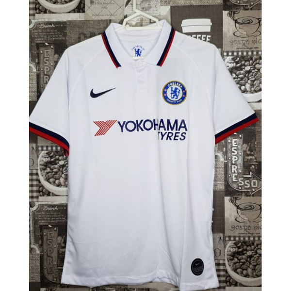best loved 8826c 32e90 Chelsea Away Kit 2019/2020