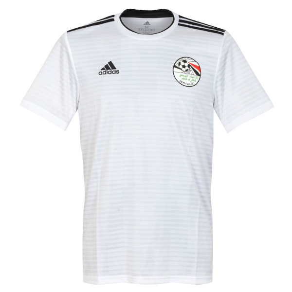 pretty nice 43c78 abbd3 Egypt Away World cup jersey 2018