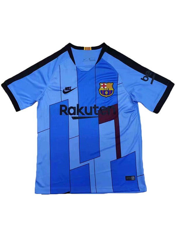 best website 02075 85bfa Barcelona Training jersey blue 2019-20