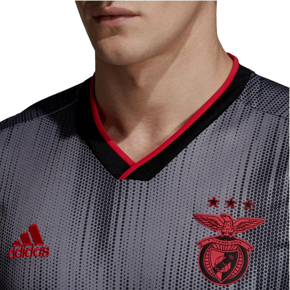 innovative design 07005 fd3ee Benfica Away Kit 2019/20