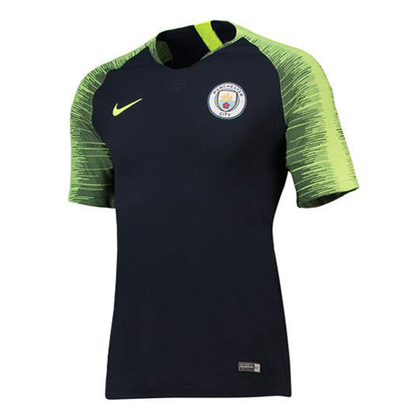 brand new 42050 ca39c Man City training black / green 2018/19