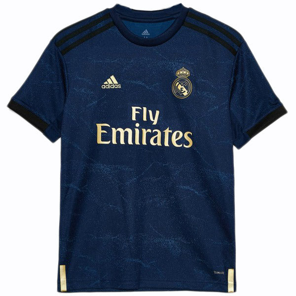 competitive price a2566 734f7 Real madrid away jersey 2019/2020