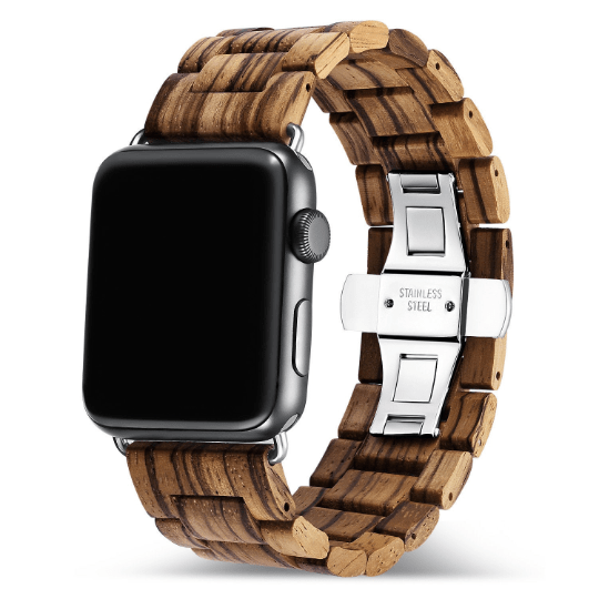 Apple watch wood bracelet, I watch wooden bracelet,I watch band,Bracelet i watch,Apple watch