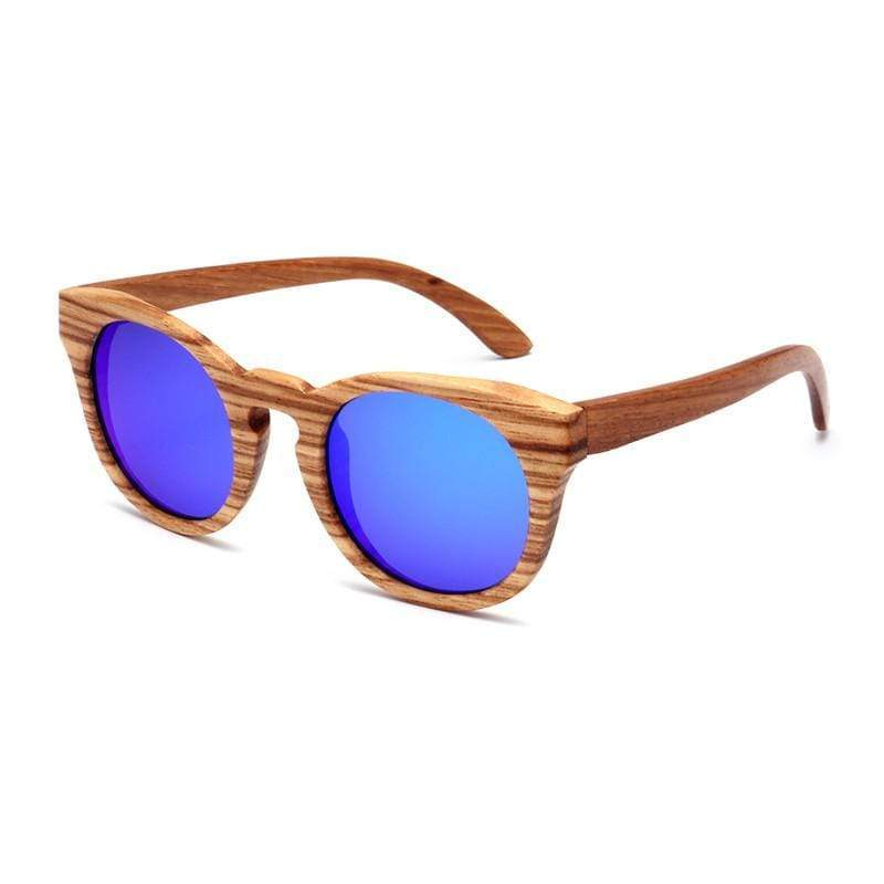 Trendy Polarized Bamboo/wood sunglasses,Wooden Sunglasses