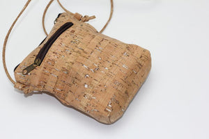 angiewoodcreations Cork Bag/ Wood bag/Wallet Women cork bag Angie 2