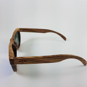 Angiewoodcreations Polarized wood Sunglasses Yellow Trendy Polarized Bamboo/wood sunglasses,Wooden Sunglasses