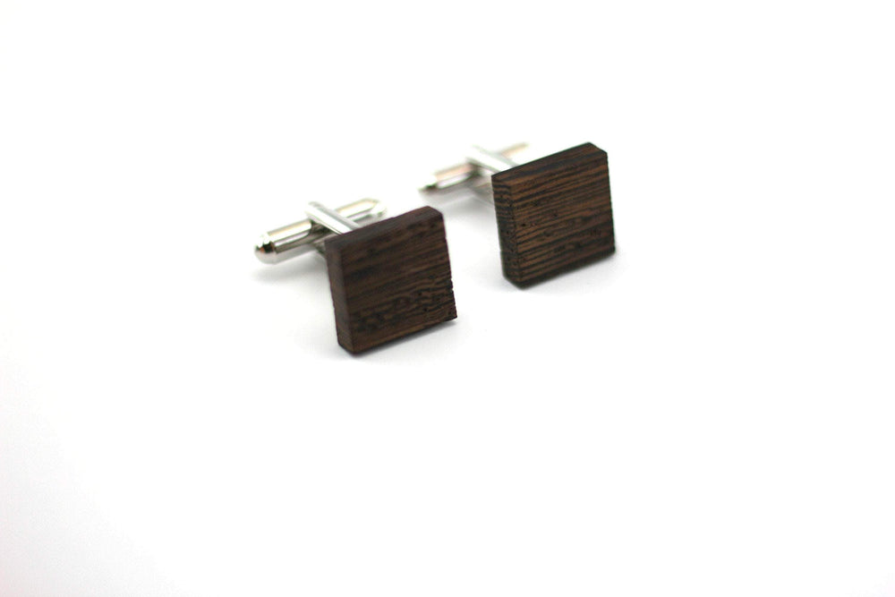 AngieWoodCreationsCo Cufflinks and Tie Clips Engraved cufflink, wood cufflink, men cufflink,Cufflinks,Wooden Tie,Wooden cuff links,Cuff links,Wedding cufflinks,Groomsman Cufflinks cl013
