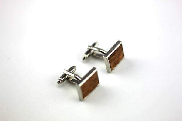 AngieWoodCreationsCo Cufflinks and Tie Clips Engraved cufflink, wood cufflink, men cufflink,Cufflinks,Wooden Tie,Wooden cuff links,Cuff links,Wedding cufflinks,Groomsman Cufflinks cl026