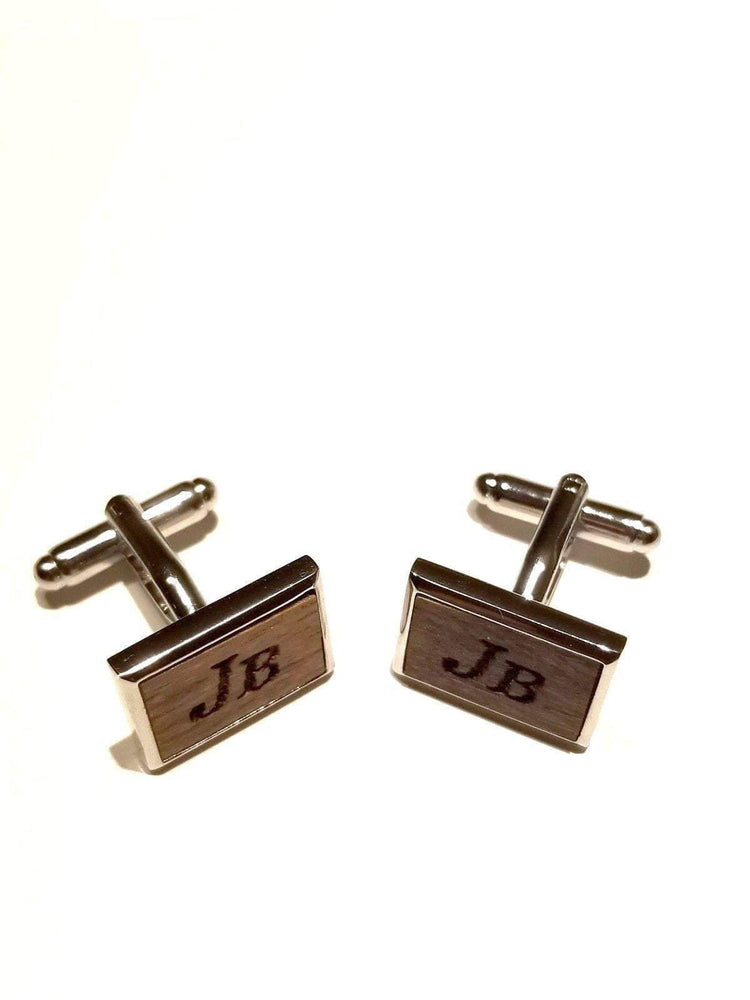 Engraved cufflink, wood cufflink, men cufflink,Cufflinks,Wooden Tie,Wooden cuff links,Cuff links,Wedding cufflinks,Groomsman Cufflinks cl026