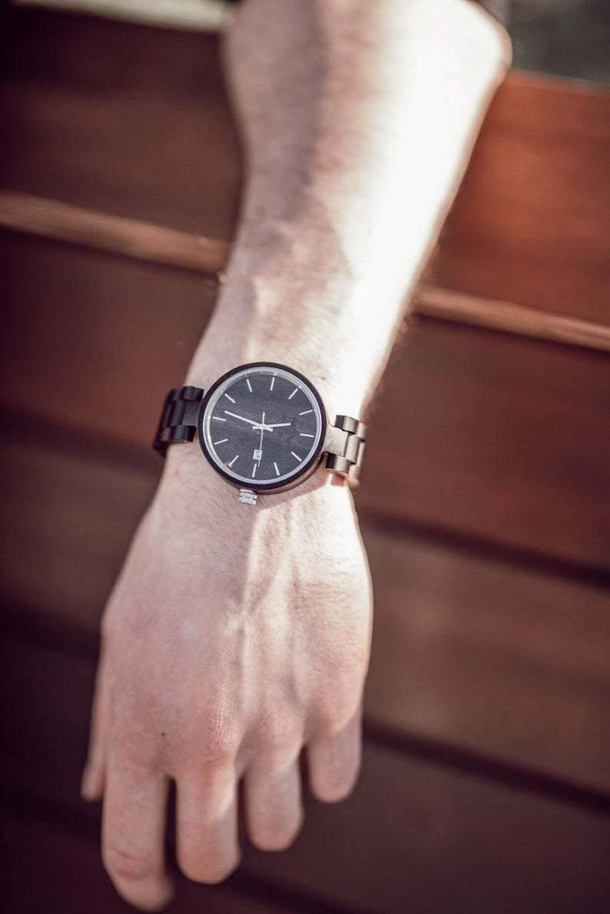 Wooden Watches Unisex