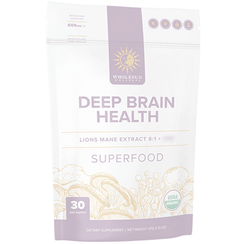 Deep Brain Health