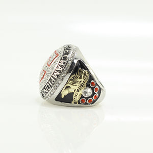 2016 Cleveland Indians American League Champions Ring - Size 11