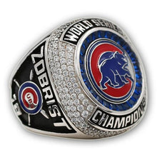 2016 Chicago Cubs FAN Ring