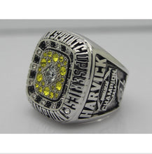 2014 NASCAR National Racing Sprint Cup Series Championship Ring - With Wooden Box