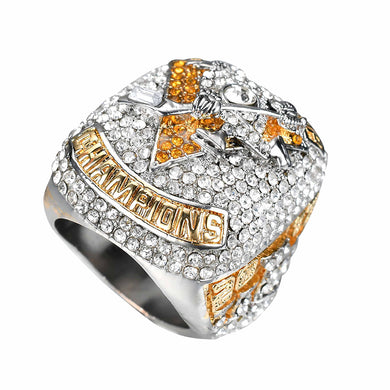 2017 Pittsburgh Penguins Stanley Cup Ring