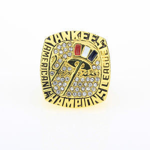 2003 New York Yankees Championship Ring