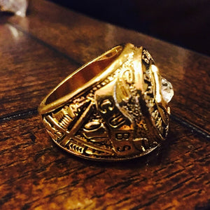 1908 Chicago Cubs WS Championship Ring