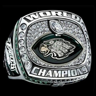 2017-2018 Philadelphia Eagles Championship Ring