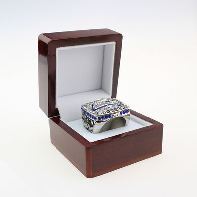 2013 Seattle Seahawks World Championship Ring