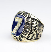 1956 Mickey Mantle Baseball Hall of Fame Ring