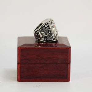 2003 MIAMI MARLINS Championship Ring