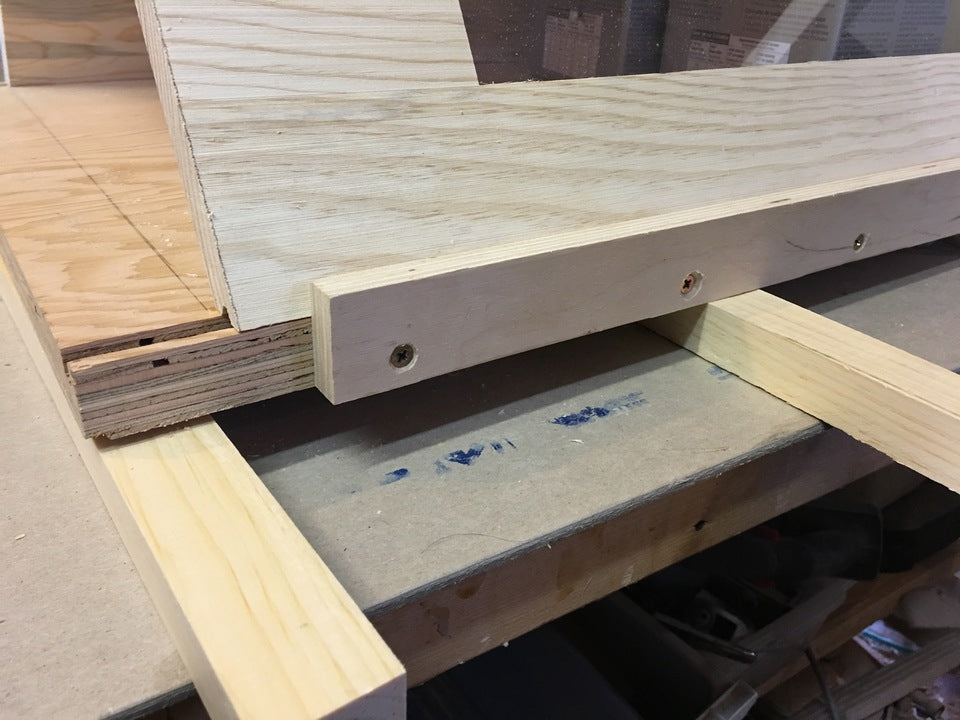 Cathedral_Bee_Hive_un_assembled_Gluing_Jig_3