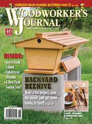 Bee Hive Plans - Original BackYardHive Top Bar Hive