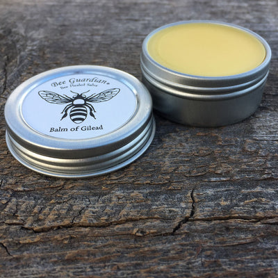 Bee Healed Skin Salve organic Balm of Gilead 1 oz