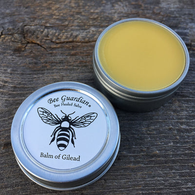 Bee Healed Skin Salve organic Balm of Gilead