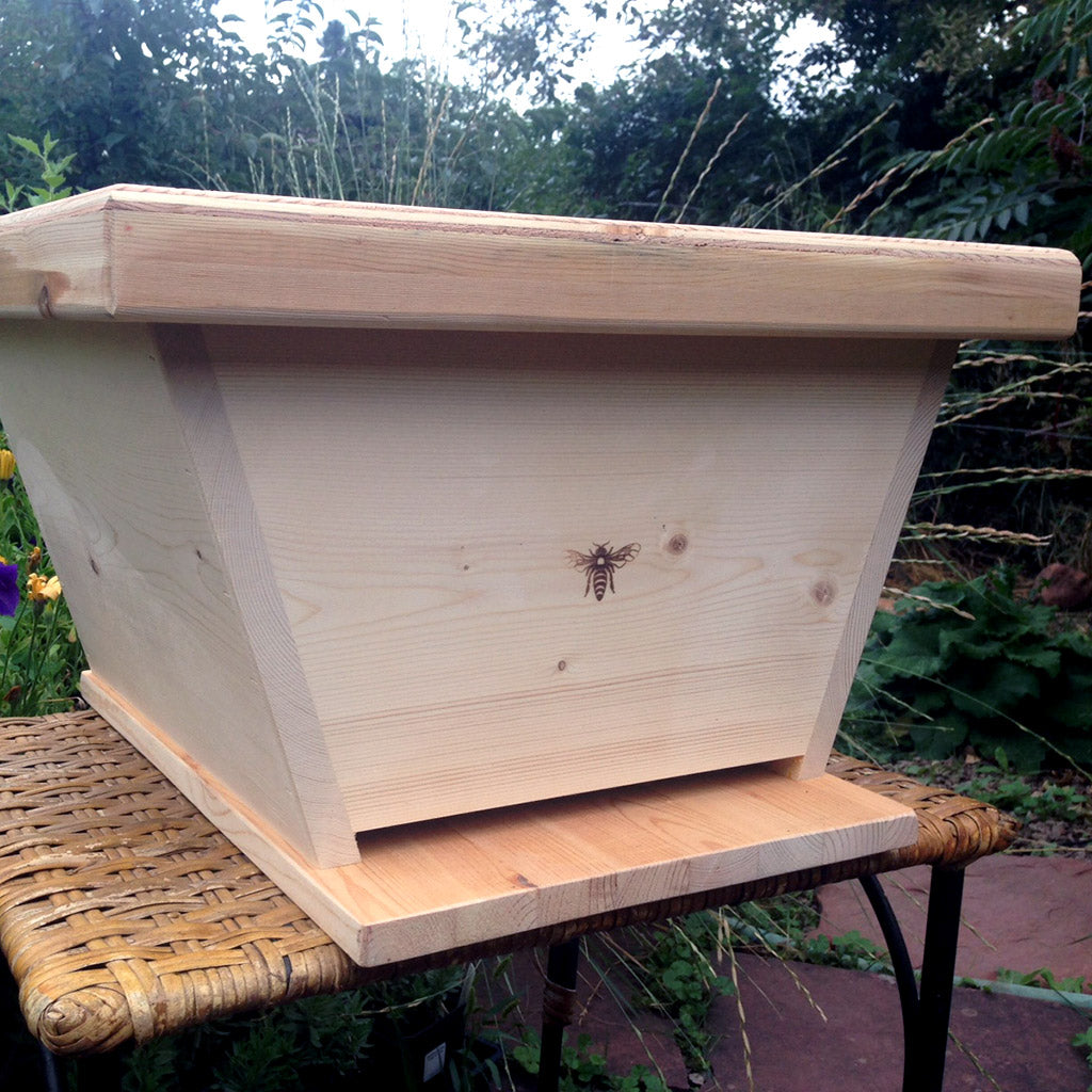 Top Bar Hive Nuc