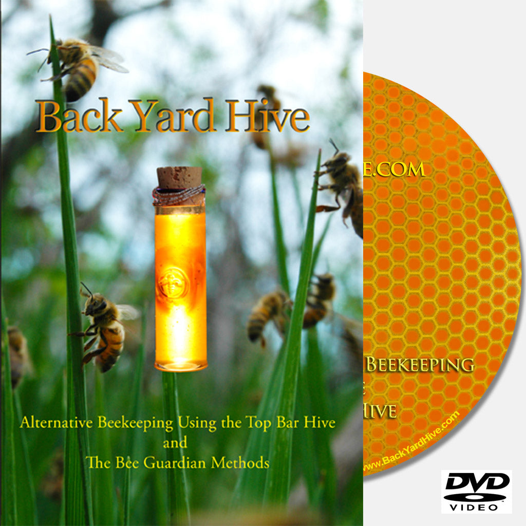 Bee Guardian Method Dvd Beekeeping