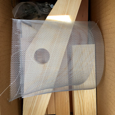 The Cathedral Hive® - Unassembled
