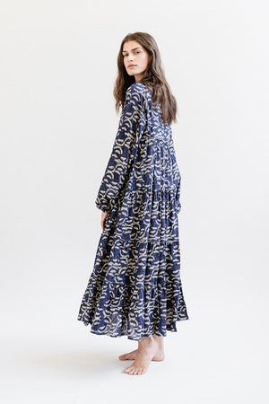 The Etta Willow Dress
