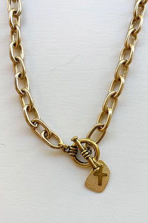 Holland Birch Mona Necklace