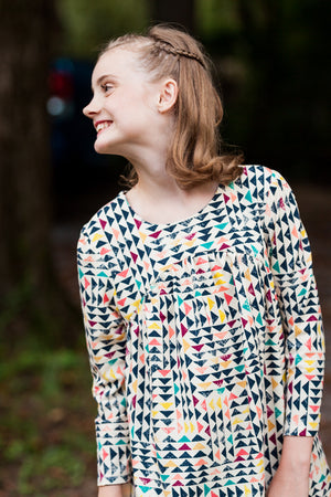 Sophie Sunrise Tunic