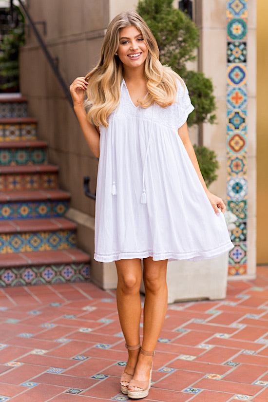The Beth Dress