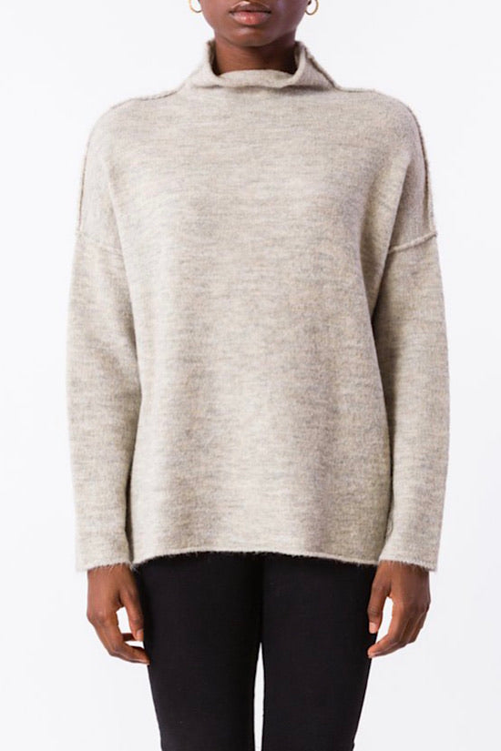 Kerisma Gray Sweater