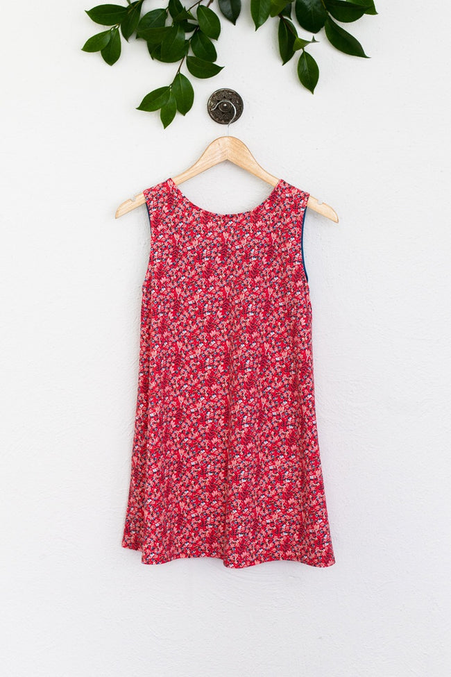 Girls Plus Garden Sophie Dress