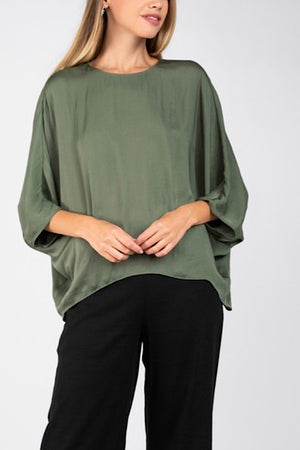 Laurel Ellie Top