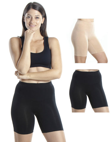 Ever Essential SlipShorts 2 and 4 Pack Assorted Packs