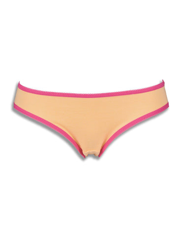 Breathing Bikini Brief | Candy Palette - Emprella