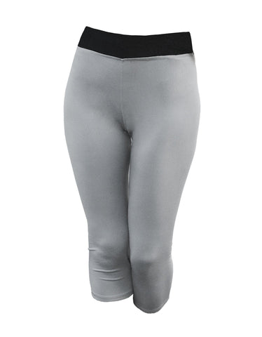 Image of Capri Leggings - Emprella